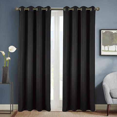Anchorage Blackout Window Panel