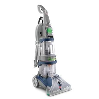 Hoover F7452-900 SteamVac All-terrain 6-brush Dual V Deep Cleaner