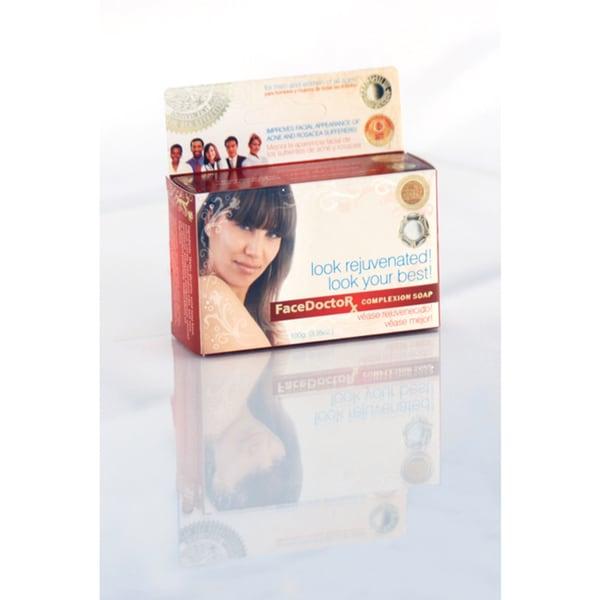 Face Doctor Complexion Rejuvenating Soap