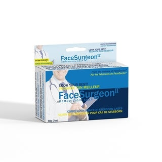 Face Surgeon Medicated Soap
