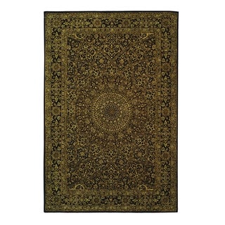Safavieh Handmade Persian Court Traditional Multi Colored Wool Rug - Assorted - 8' x 10'