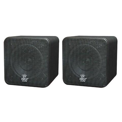 Pyle PCB4BK - 200 W PMPO Speaker - Black