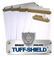 Rigid StayFlat 9x11.5-inch Self Seal Mailers (Case of 100)