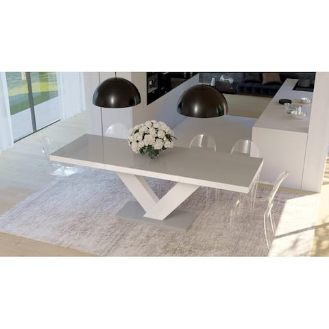 TORIA Extendable Dining Table