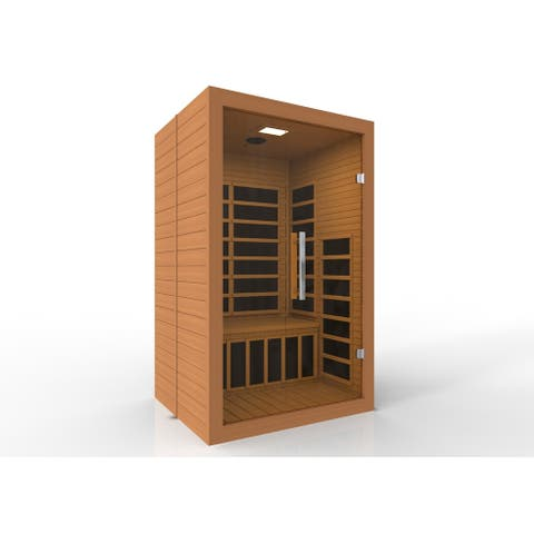 Westinghouse Infrared Sauna for 2 persons