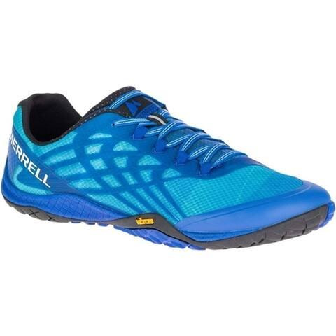 Merrell Mens Glove 4 Trail Runner J09671Size: 8.5
