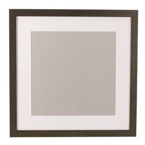 "Epic Art Group Gemini Picture Frame, 27""x27"""