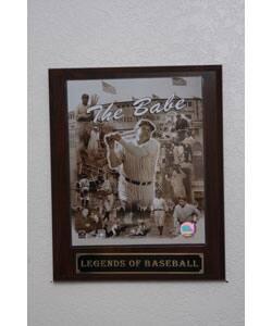 Babe Ruth Collectible Plaque|https://ak1.ostkcdn.com/images/products/3057007/3/Babe-Ruth-Collectible-Plaque-P11198021.jpg?impolicy=medium