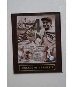 Lou Gehrig Collectible Plaque|https://ak1.ostkcdn.com/images/products/3057017/3/Lou-Gehrig-Collectible-Plaque-P11198024.jpg?impolicy=medium