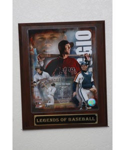 Craig Biggio Collectible Plaque - Thumbnail 0