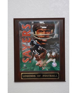 Gale Sayers Plaque|https://ak1.ostkcdn.com/images/products/3057063/3/Gale-Sayers-Plaque-P11198044.jpg?_ostk_perf_=percv&impolicy=medium