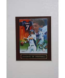 John Elway Collectible Plaque|https://ak1.ostkcdn.com/images/products/3057074/3/John-Elway-Collectible-Plaque-P11198049.jpg?impolicy=medium