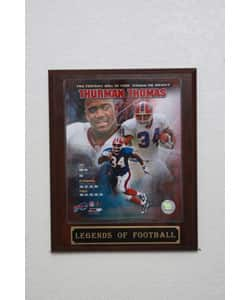 Thurman Thomas Collectible Plaque|https://ak1.ostkcdn.com/images/products/3057084/3/Thurman-Thomas-Collectible-Plaque-P11198055.jpg?impolicy=medium