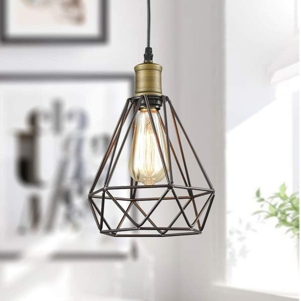 Plug In Pendant Light