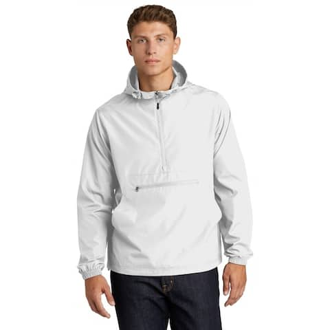 One Country United Men's Packable Pullover