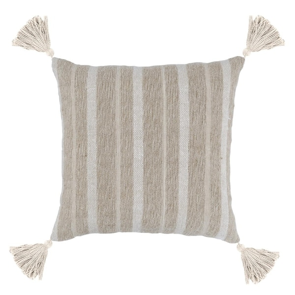 Kosas Home Hannah Striped 22-inch Throw Pillow