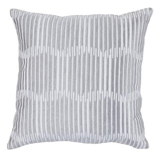 Kosas Home Dryer 100% Cotton 22-inch Throw Pillow