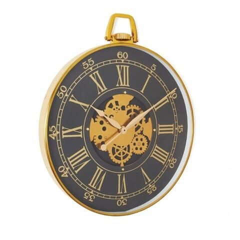 Oversized Benoit Wall Clock