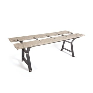 Link to Kerwin Rectangular Extendable Dining Table Similar Items in Dining Room & Bar Furniture