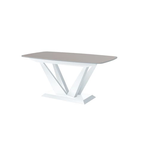 PERFETTO Dining Table with Extension