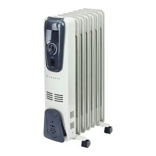 Soleil  169 sq. ft. Electric  Oil Filled  Heater  5118 BTU