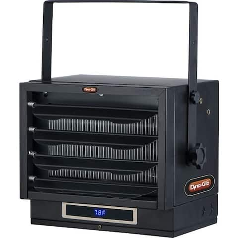 GHP Dyna-Glo 750 sq. ft. Electric Utility Garage Heater 25589 BTU