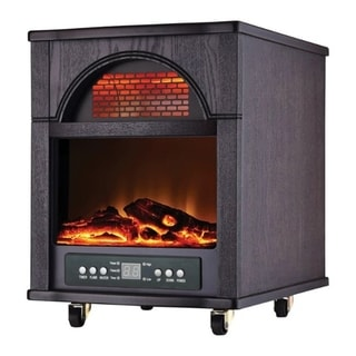 Link to Konwin  Electric  Infrared  Heater Similar Items in Heaters, Fans & AC