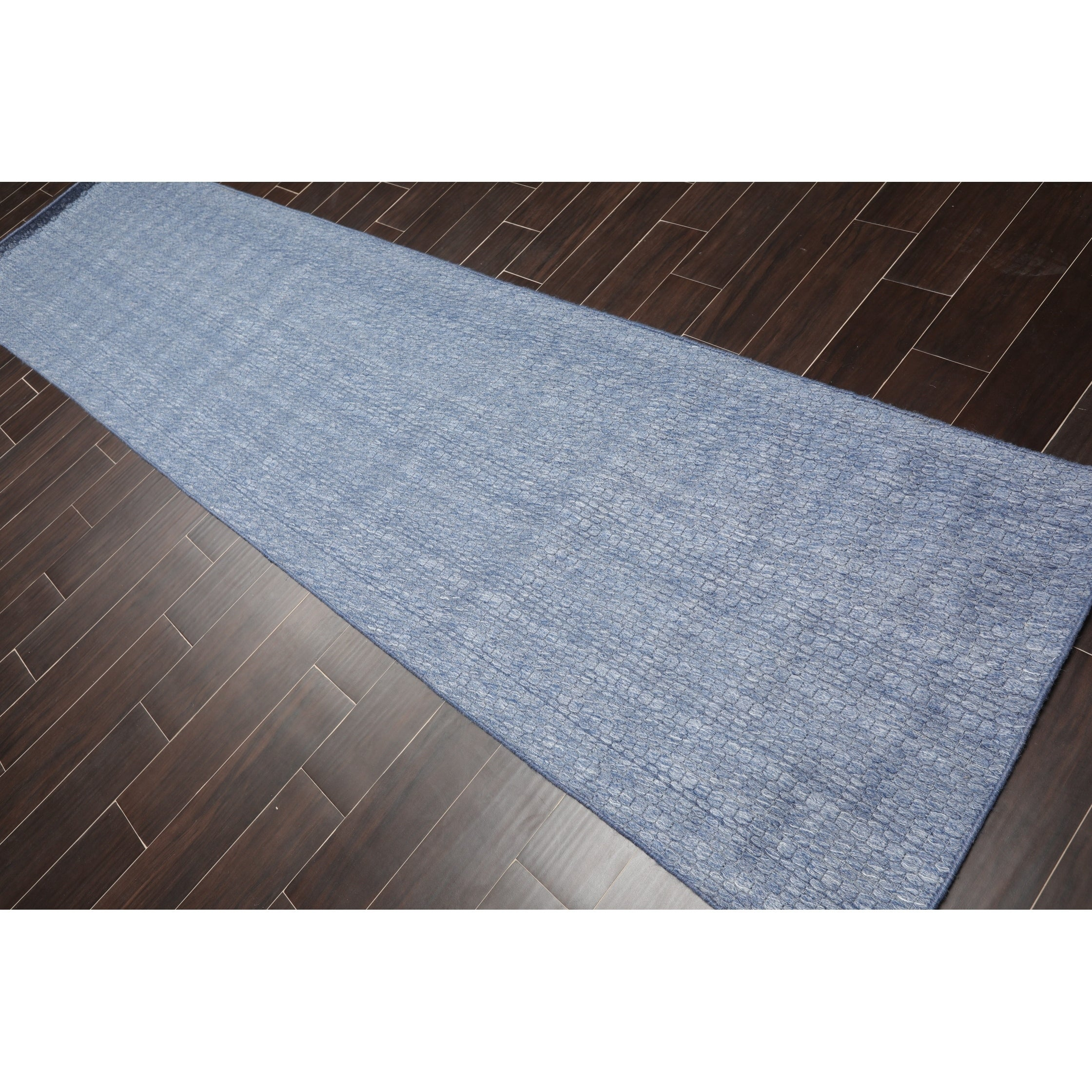 Contemporary Hand Woven Wool Flatweave Area Rug 5 X8 5 X 8 On Sale Overstock 30584502
