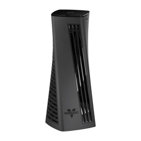Vornado 10 in. H 3 speed Electric Tower Fan