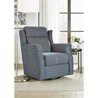Link to Take Note Swivel Glider Similar Items in Living Room Chairs