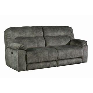 Top Gun Power Headrest Reclining Sofa