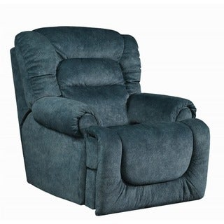 All Star Power Headrest SoCozi Massage Big Man's Recliner