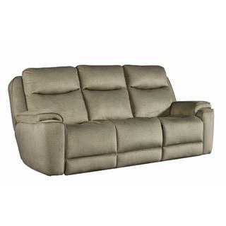 Showstopper Zero Gravity Power Headrest Reclining Sofa