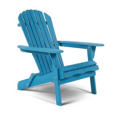 Oceanic Adirondack Chair