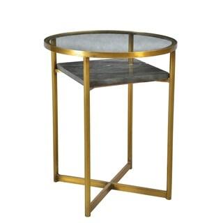 Cavanagh End Table - 22'' H x 18'' W x 18'' D