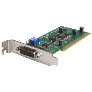 StarTech.com 2 Port Low Profile RS-422/485 PCI Serial Card