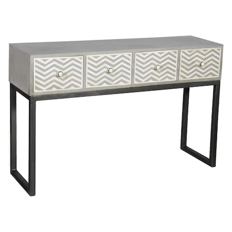 Baney Console Table - 31'' H x 48'' W x 14'' D