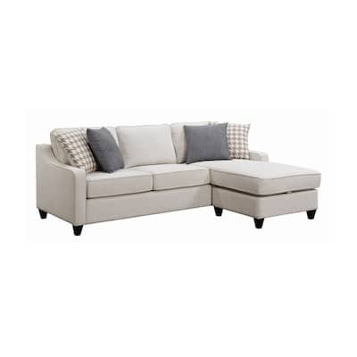 Cream Sectional Sofas Online At