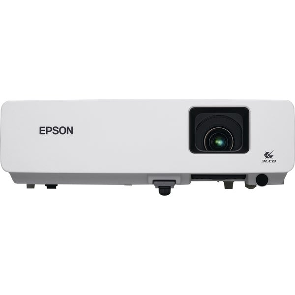 Epson PowerLite 83+ 3LCD Projector - HDTV - 4:3