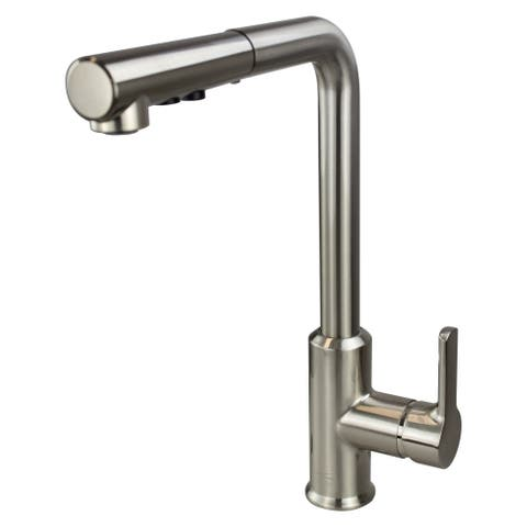 Transolid T3630-LS Sloane Pull-Down Kitchen Faucet