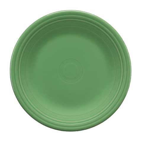 """Fiesta Dinner Plate 10 1/4"""""""