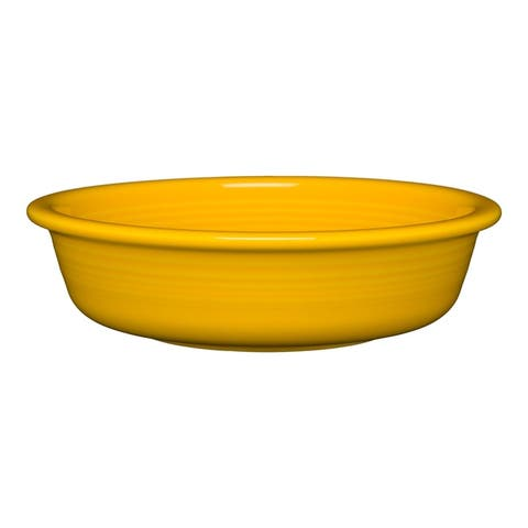 "Fiesta Medium Bowl 6 7/8"" 19 oz"