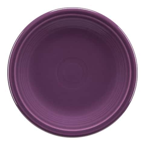 """Fiesta Salad Plate 7 1/4"""""""