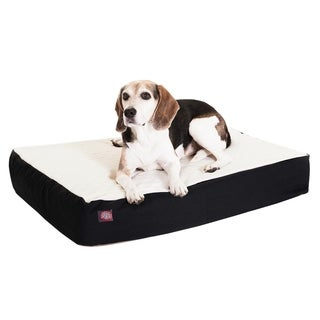 Small to Medium Orthopedic Dog Pet Bed (24 in. x 34 in.)