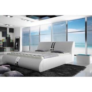 Link to CALLISTO Bed, European Queen Size Similar Items in Bedroom Furniture