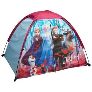 Disney Frozen 2 Dome Tent
