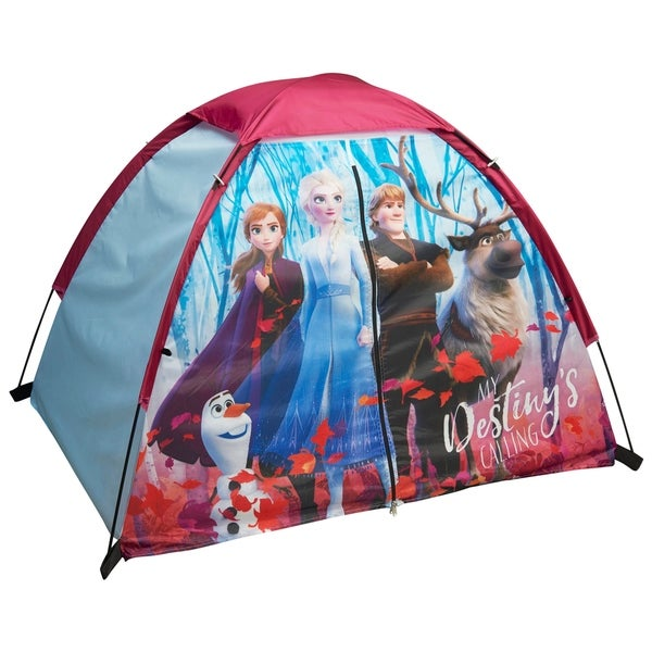 Disney Frozen 2 Dome Tent. Opens flyout.