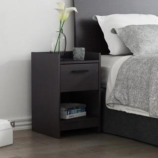 Link to Porch & Den Dora Single-drawer Nightstand Similar Items in Bedroom Furniture