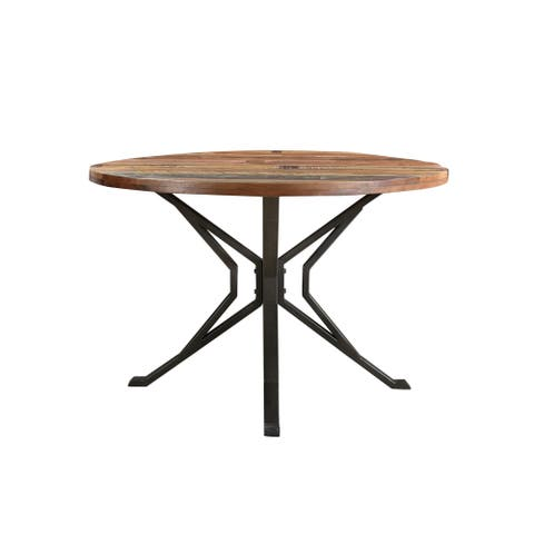 Minerva Dining Table