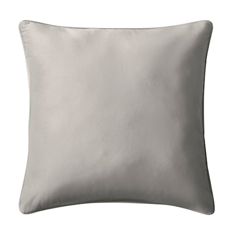 Porch & Den Denton Soft Velvet Throw Pillow